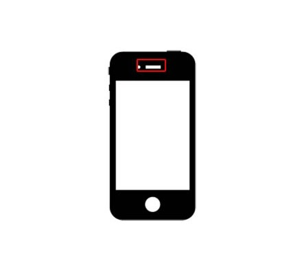 Cambio Auricular Samsung Galaxy A3