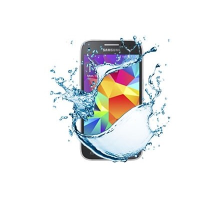 Reparar Samsung Galaxy Mini 2 Mojado