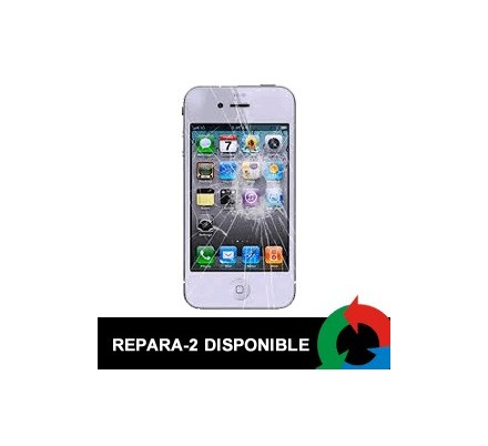 Cambio Display Ipod Touch 4 Blanco