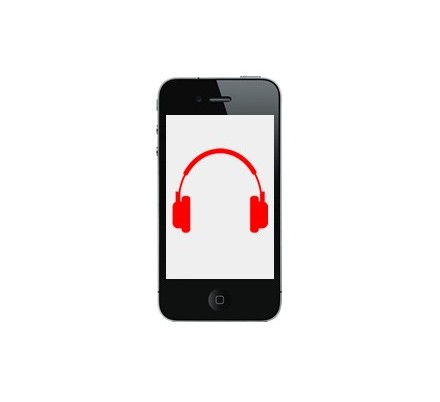 Cambio Entrada Auriculares Ipod Touch 4