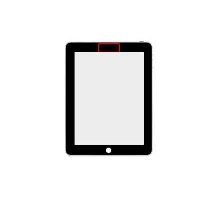 "Cambio Auricular Samsung Galaxy Tab 3 7"""