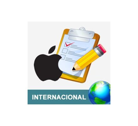 Iphone (Informe Operador)