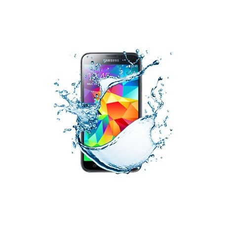 Reparar Samsung Galaxy S6 Edge Mojado