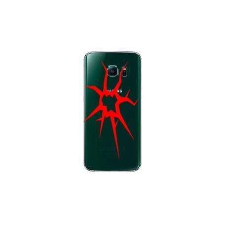 Cambio Carcasa Trasera Samsung Galaxy S6 Edge