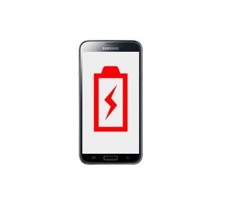 Cambio Bateria Samsung Galaxy S6 Edge