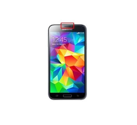 Cambio Auricular Samsung Galaxy S6