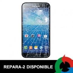 Cambio Display Samsung Galaxy S6 Azul