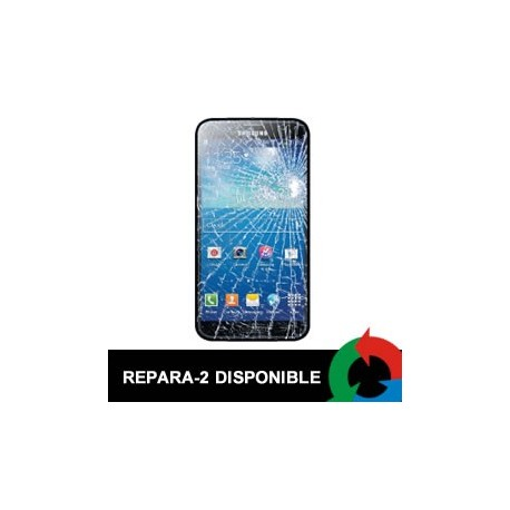 Cambio Display Samsung Galaxy S6 Azul
