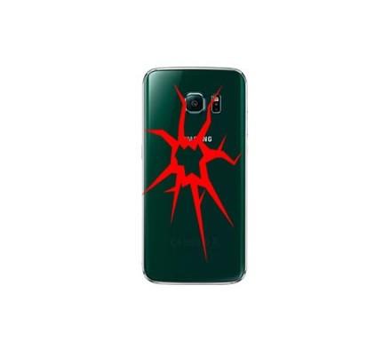 Cambio Carcasa Trasera Samsung Galaxy S6