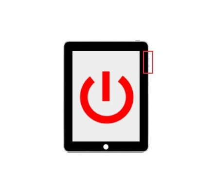 """Cambio Botón Encendido Samsung Galaxy Tab 4 10.1"""""""