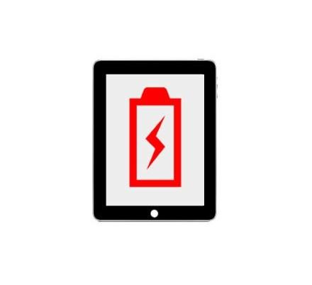 """Cambio Bateria Samsung Galaxy Tab 4 8"""""""