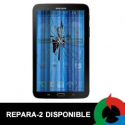 "Cambio Display Samsung Galaxy Tab 10.1"" Negro"