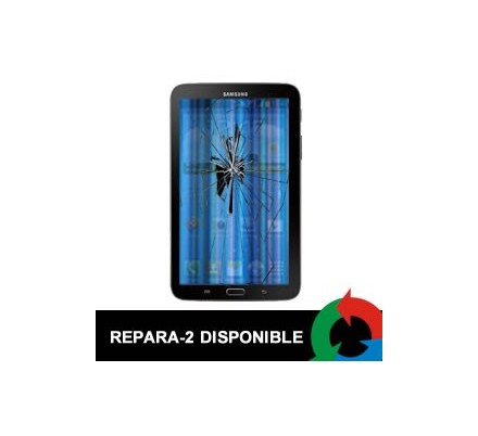 "Cambio Display Samsung Galaxy Tab 2 10.1"" Negro"