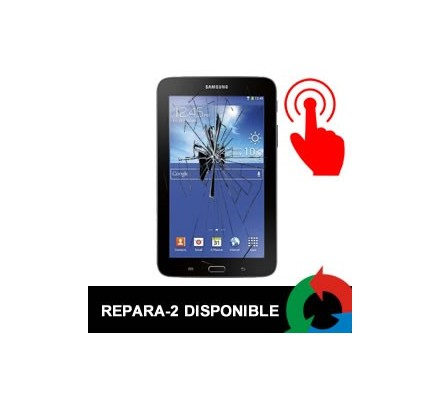 "Cambio Tactil Samsung Galaxy Tab 2 7"" Negra"