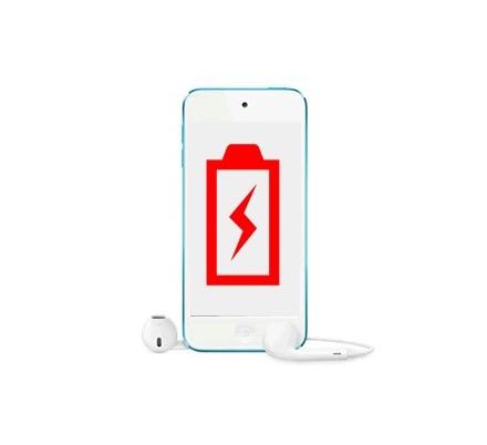 Cambio Bateria Ipod Touch 5