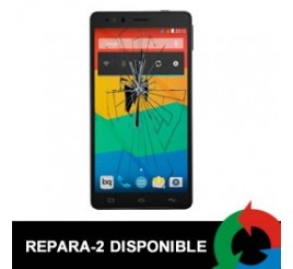 Cambio Display BQ Aquaris E6