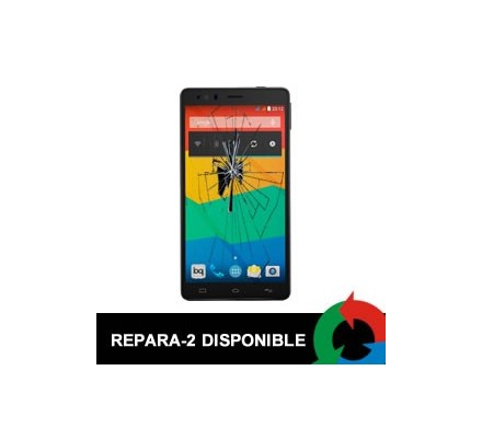 Cambio Display BQ Aquaris E5 Full HD