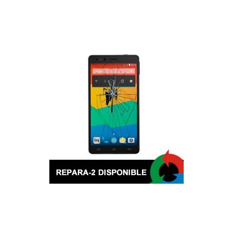 Cambio Display BQ Aquaris E5 HD