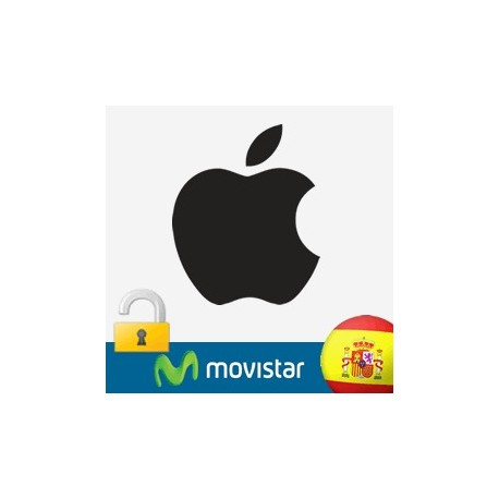 Liberar Iphone Movistar