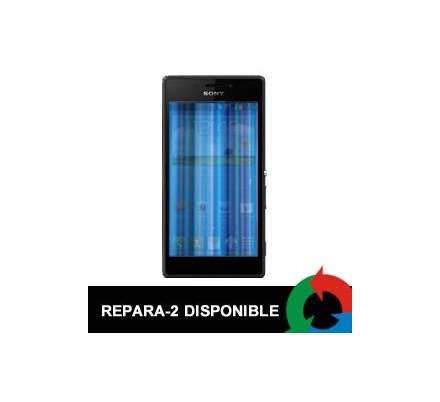Cambio LCD Xperia E4