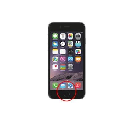 Cambio Botón Home Iphone 6S