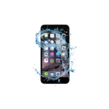 Reparar Iphone 6S Mojado