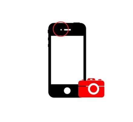 Cambio Cámara Frontal Samsung Galaxy Note Edge