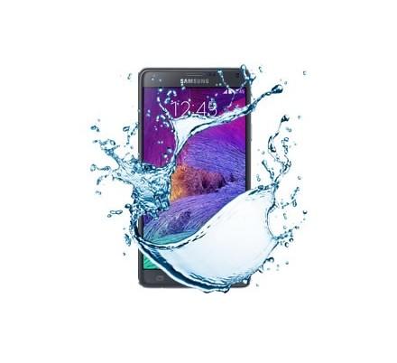 Reparar Samsung Galaxy Note Edge Mojado