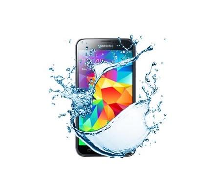 Reparar Samsung Galaxy S5 Mini Mojado
