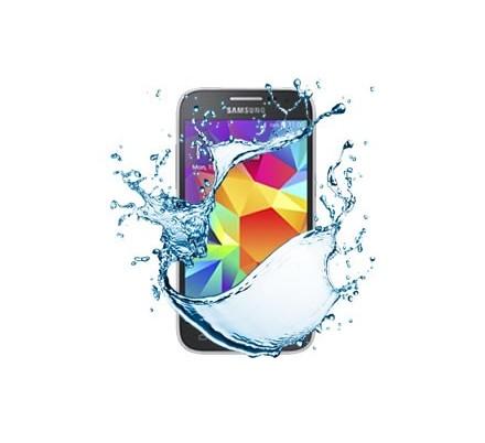 Reparar Samsung Galaxy A7 Mojado