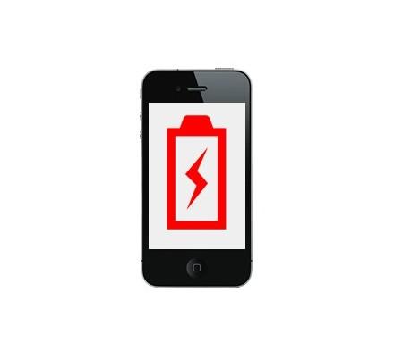 Cambio Bateria Iphone 4