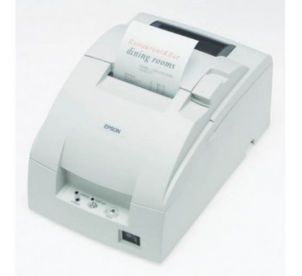 EPSON TMU220D RED
