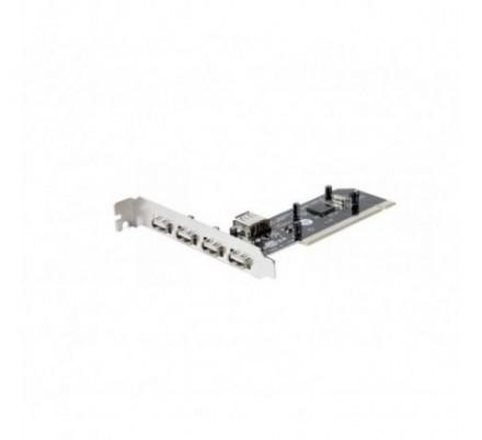ADAPTADOR PCI 4 P. USB APPROX