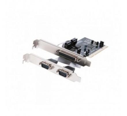 ADAPTADOR PCI 2 P. SERIE+1 PARALE APPROX