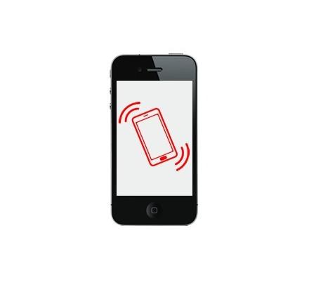 Cambio Vibrador  Iphone 4