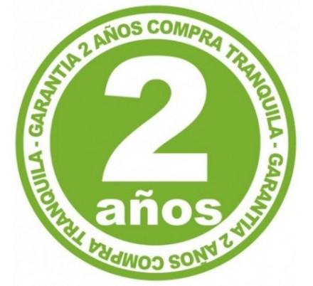 GARANTIA 2 AÑOS COMPRA TRANQUILA  NETTOP
