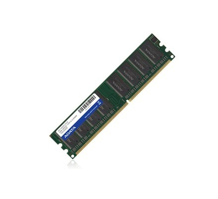 DDR 1 GB 400 Mhz. ADATA