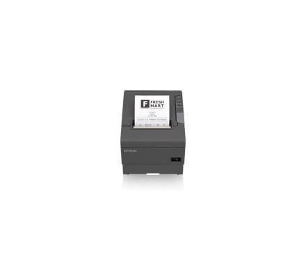 EPSON TM-T88V USB-PARALELO BLACK