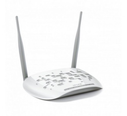 TP-LINK WIRELESS N ACCESS POINT 300Mbps.