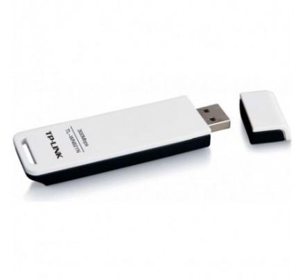 TP-LINK WIRELESS N USB 300Mbps.