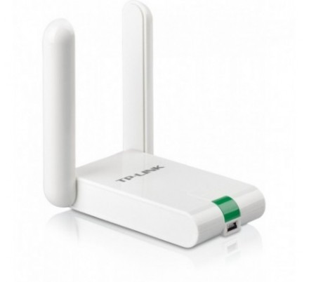 TP-LINK WIRELESS N HIGH GAIN USB 300Mbps