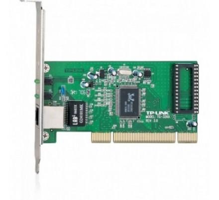 TP-LINK T. DE RED 10/100/1 Gbit PCI