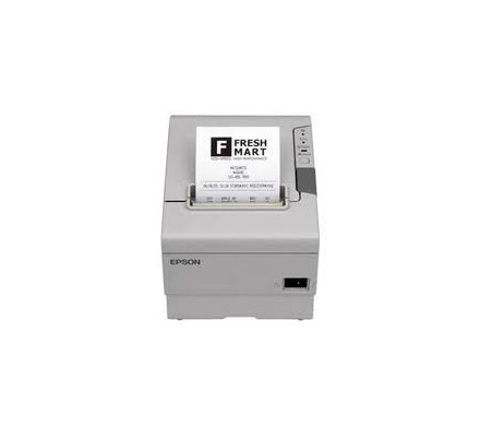 EPSON TM-T88V USB-PARALELO WHITE