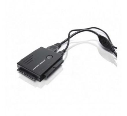 CONCEPTRONIC ADAPTADOR SATA/IDE A USB