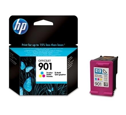CARTUCHO COLOR HP 901 (CC656AE)