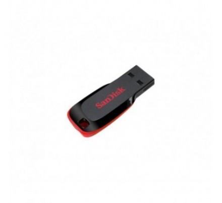 USB DISK 16 GB CRUZER BLADE SANDISK