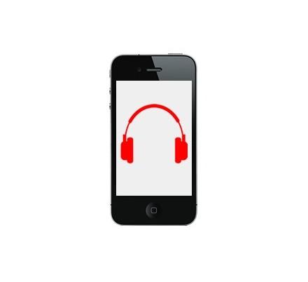 Cambio Entrada Auriculares Iphone 4S