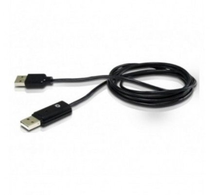CONCEPTRONIC CABLE USB COMPARTIDOR UNIDAD OPTICA
