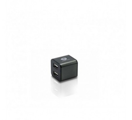 CONCEPTRONIC MINI HUB CUBE 4P USB