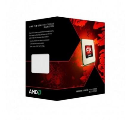 AMD FX8 8320 BOX AM3+